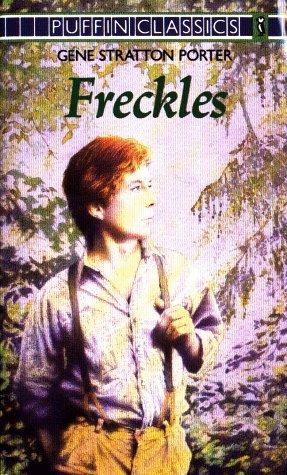 Freckles: Gene Stratton-Porter
