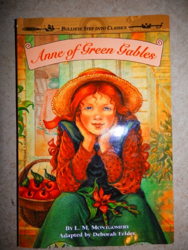 9780140351484: ANNE OF GREEN GABLES.