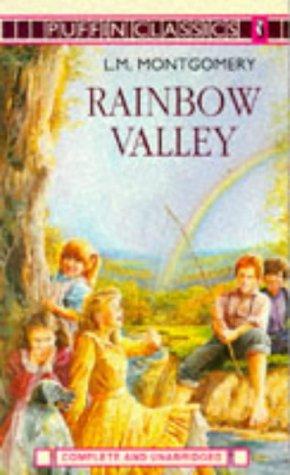 9780140351552: Rainbow Valley (Puffin Classics)