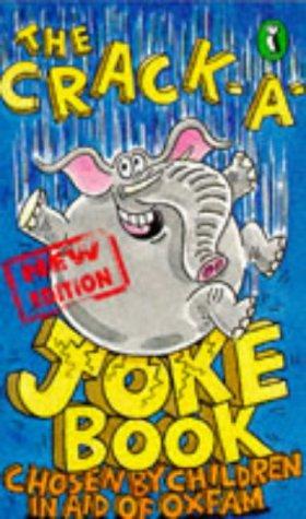 9780140360004: The Crack-A-Joke Book (Puffin Books)