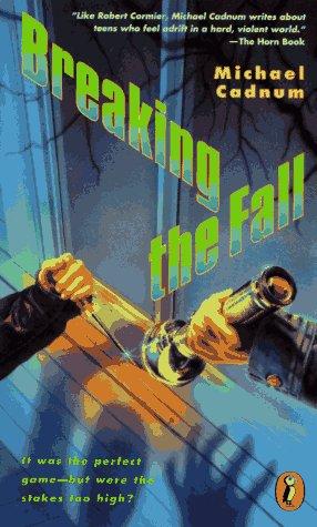 9780140360042: Breaking the Fall (Plus)