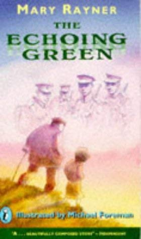 Echoing Green (0140360069) by Mary Rayner
