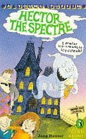 9780140360097: Hector the Spectre (Young Puffin Read Alone)