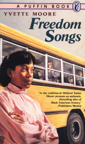 9780140360172: Freedom Songs (Puffin Book)