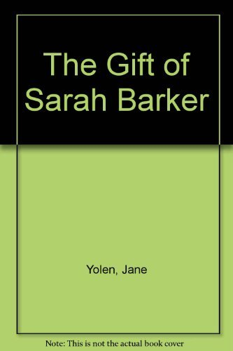 9780140360271: The Gift of Sarah Barker