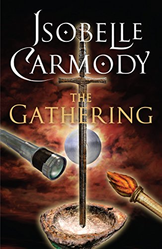 9780140360592: The Gathering (Puffin Books)