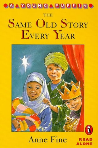 9780140360707: The Same Old Story Every Year (Young Puffin Story Books)