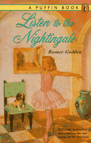 9780140360912: Listen to the Nightingale