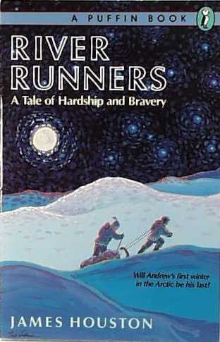 9780140360936: River Runners