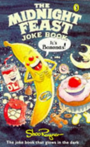 9780140360943: The Midnight Feast Joke Book (Young Puffin Books)