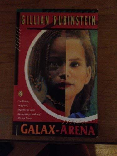 9780140361001: Galax-Arena