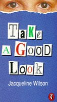9780140361087: Take a Good Look (Young Puffin Story Books)