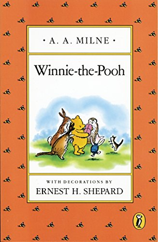 9780140361216: Winnie the Pooh