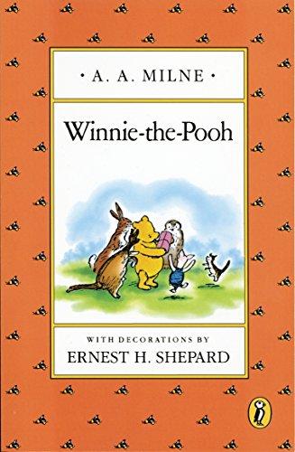 9780140361216: Winnie-the-Pooh