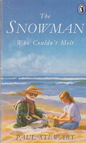 9780140361360: The Snowman Who Couldn't Melt
