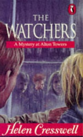 9780140361407: The Watchers: A Mystery at Alton Towers