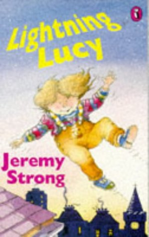 9780140361452: Lightning Lucy (Puffin Books)