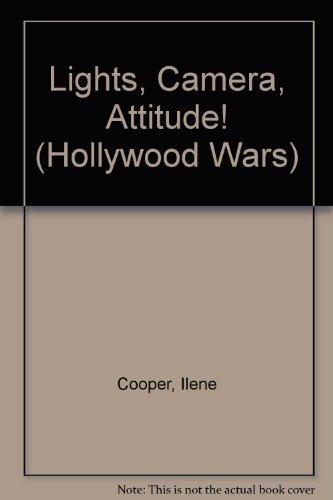 9780140361551: Lights, Camera, Attitude! (Hollywood Wars)