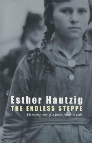 9780140361605: The Endless Steppe (Puffin Books)
