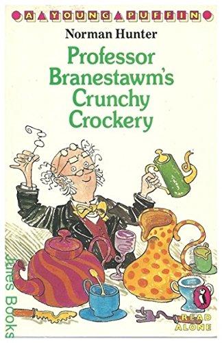 9780140361636: Professor Branestawm's Crunchy Crockery (Young Puffin Read Alone)