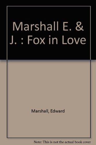 9780140361902: Fox in Love
