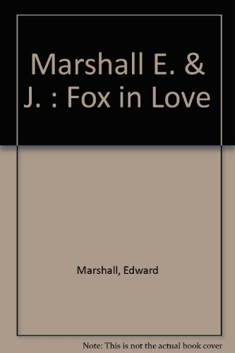 9780140361902: Fox in Love (Easy-to-Read, Puffin)