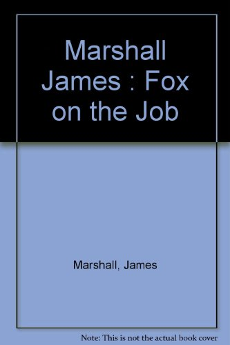 9780140361919: Fox on the Job (Easy-to-Read, Puffin)