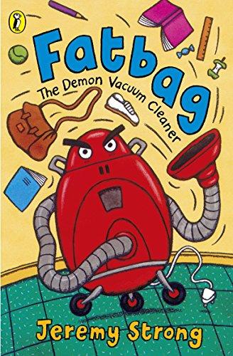 9780140362336: Fatbag The Demon Vacuum Cleaner