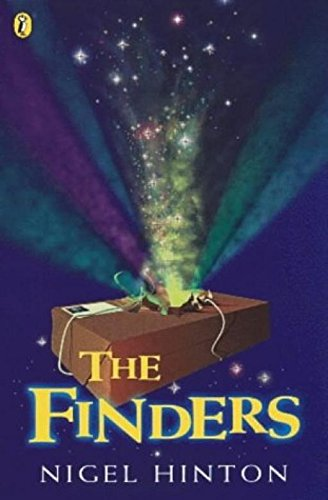 9780140362398: The Finders