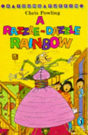 9780140362411: Razzle-dazzle Rainbow (Young Puffin Story Books)