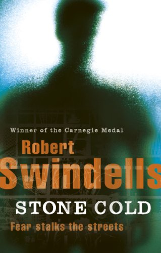9780140362510: Stone Cold (Puffin Teenage Fiction)
