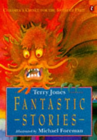 Fantastic Stories (9780140362763) by Terry Jones
