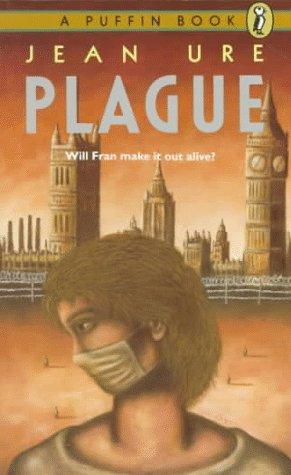 9780140362831: Ure Jean : Plague