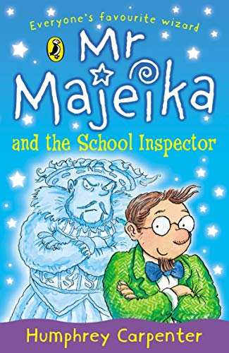 9780140362886: Mr Majeika and the School Inspector (Young Puffin Story Books S)
