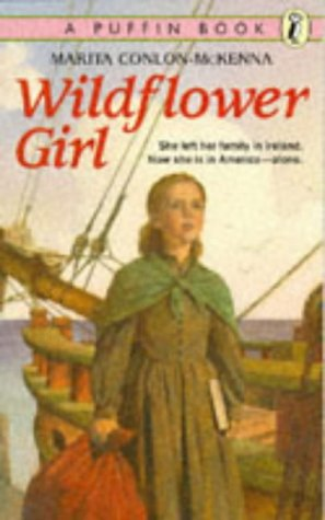 9780140362923: Wildflower Girl