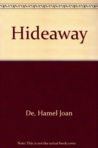 9780140363142: Hideaway