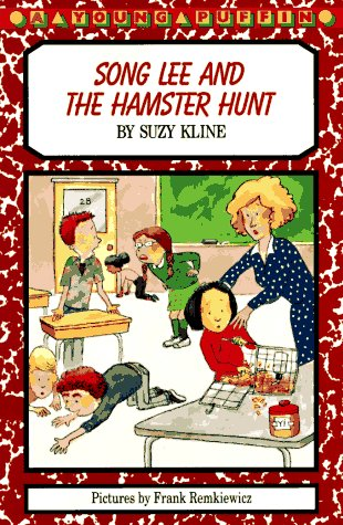 9780140363173: Song Lee and the Hamster Hunt