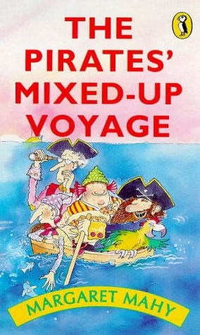 9780140363272: The Pirates' Mixed-up Voyage: Dark Doings in the Thousand Islands (Puffin Books)