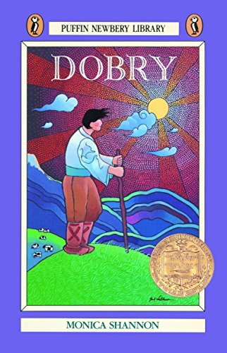 9780140363340: Dobry (Puffin Newbery Library)