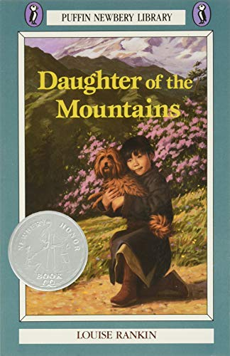 9780140363357: Daughter of the Mountains (Newbery Library, Puffin)