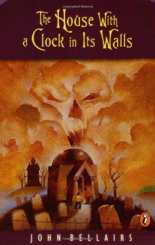 9780140363364: The House with a Clock in Its Walls (Lewis Barnavelt)