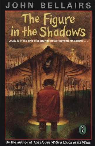 9780140363371: The Figure in the Shadows (Lewis Barnavelt)