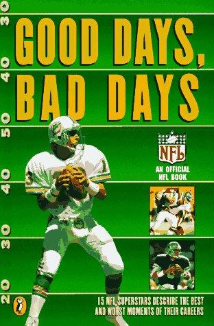 9780140363418: Nfl Properties : Good Days, Bad Days