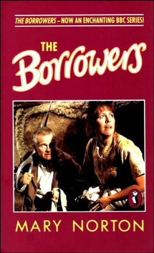 9780140363432: The Borrowers (Puffin Books)