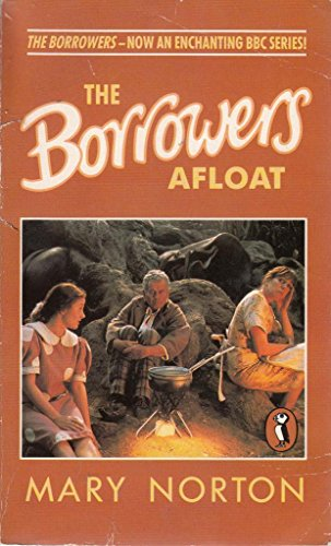9780140363456: The Borrowers Afloat (Puffin Books)