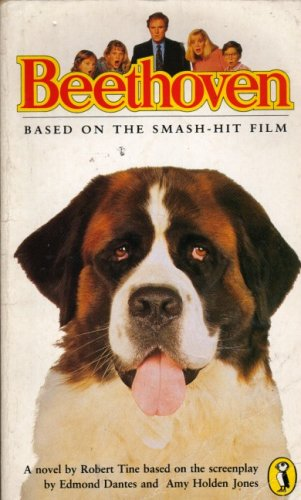 9780140363647: Beethoven (Puffin Books)