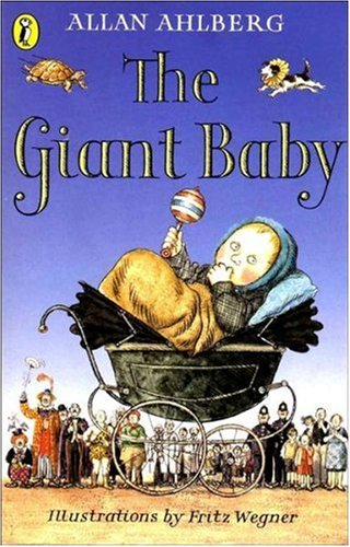 9780140363807: The Giant Baby