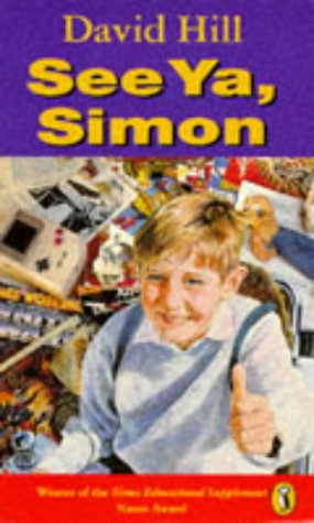 9780140363814: See Ya, Simon