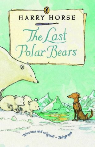 9780140363821: The Last Polar Bears