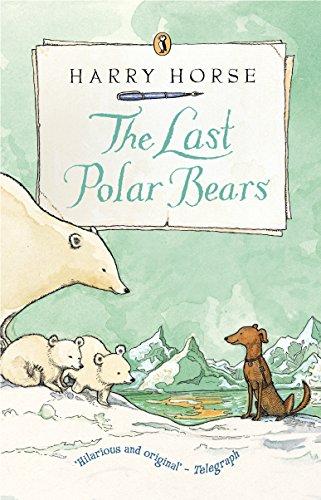 9780140363821: The Last Polar Bears